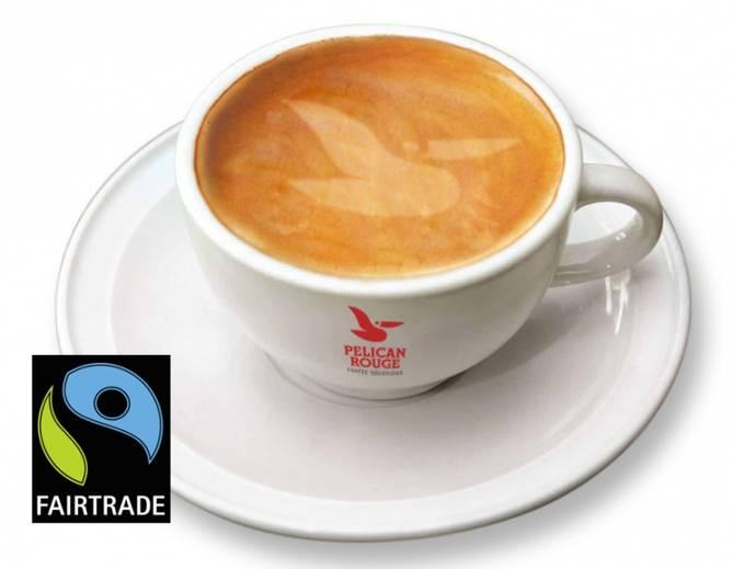 Bilde av Fairtrade, porsjon 75 g