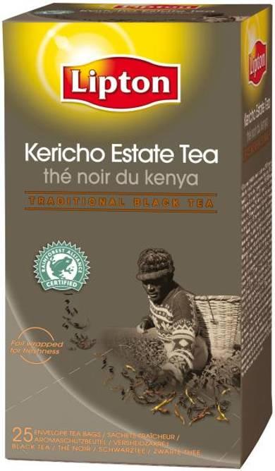 Bilde av Lipton Kericho Estate Tea