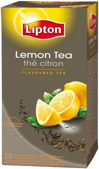 Bilde av Lipton Lemon Tea
